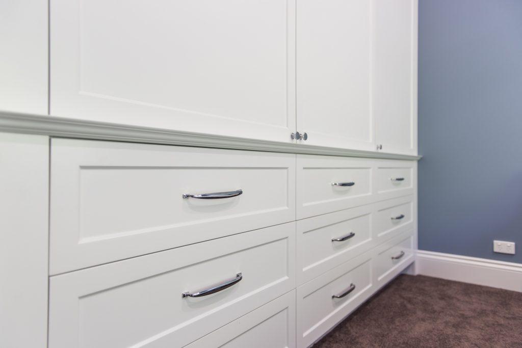 Design Gangemi Cabinet Makers