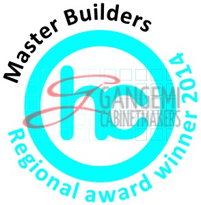 Gangemi Cabinet Makers Take Out Prestigious Master Builders Awards, Fourth Year Running