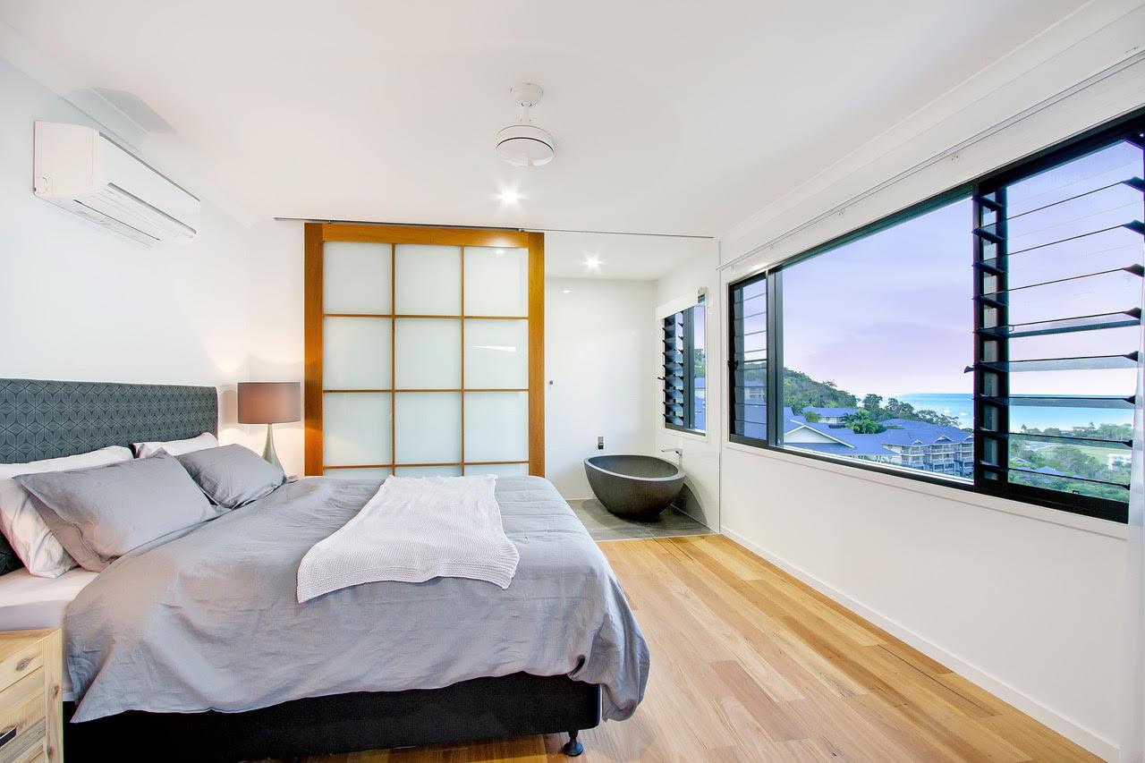 Mount Whitsunday Project Gangemi Cabinet Makers