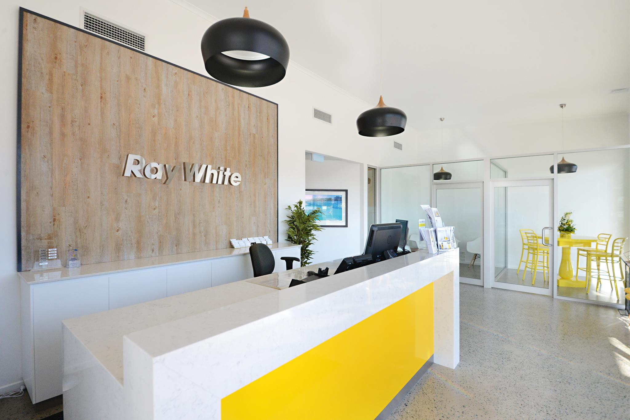 Ray White partners with Gangemi Cabinet Makers